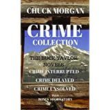 Crime Collection: The Buck Taylor/ Crime Series Box set (Books 1, 2 and 3)
