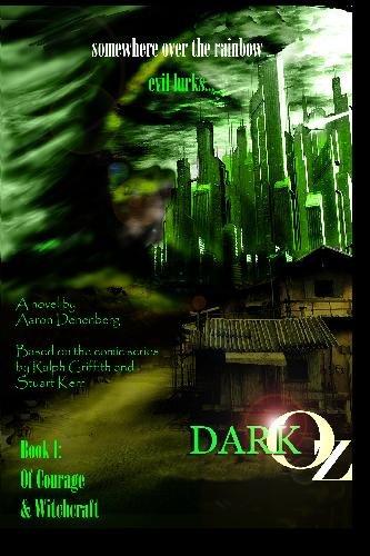 Dark Oz: Of Courage And Witchcraft pdf epub