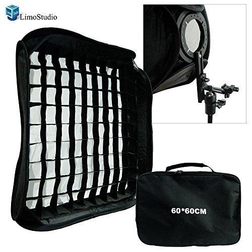 LimoStudio Portable Diffuser L shaped Universal