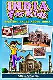 India for Kids, Shalu Sharma, 149470997X