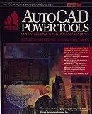 AutoCAD Power Tools, Bud E. Smith, 0679791450