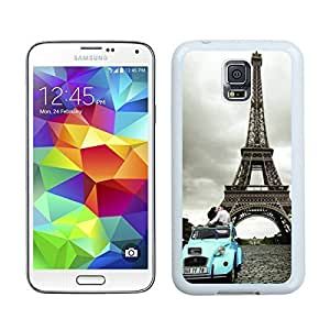 iPhone 6 4.7 Case, Colorful Water PC Hard Plastic Case for iPhone 6 4.7 Whtie