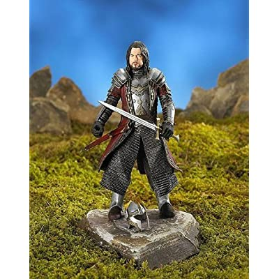 Lord Of The Rings Action Figure - Prince Isildur - LOTR: Toys & Games