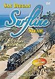 San Diegan Surfline Steam 3751 Private Varnish Special [DVD]