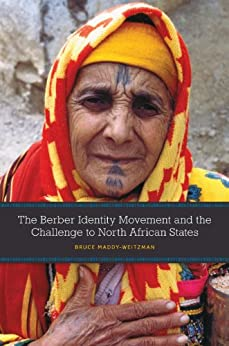 The Berber Identity Movement and the Challenge to North ...