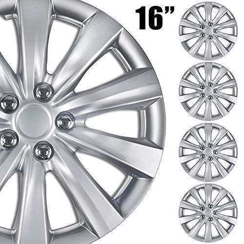 03 honda accord hubcaps - 8