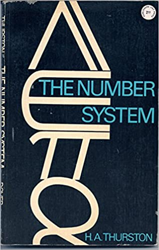 Book Number System