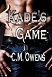 Kade's Game (The Sterling Shore Series 1.5) (Volume 1)