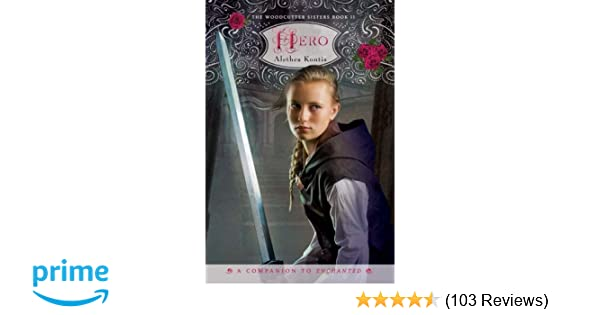 Amazon Hero The Woodcutter Sisters 9780544336162 Alethea