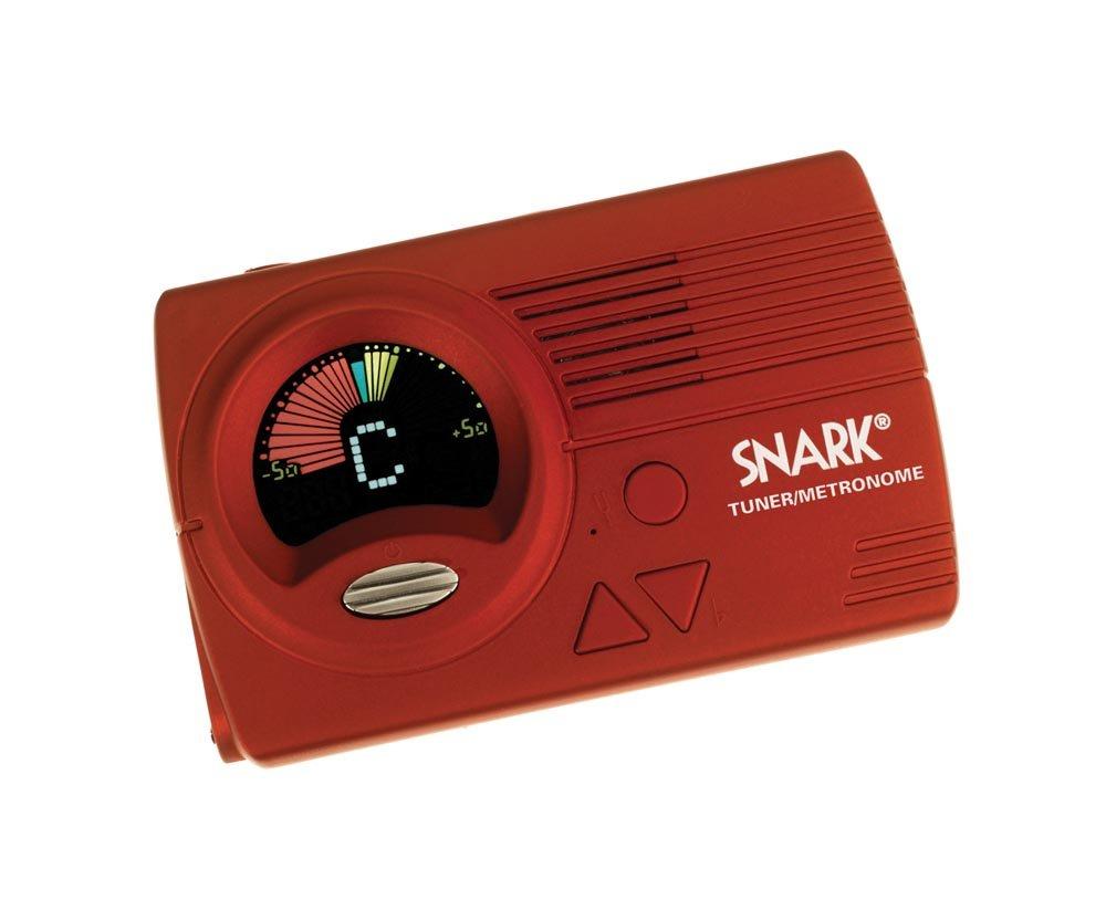 Snark SN4 All Instrument Tuner Metronome KMC Music Inc