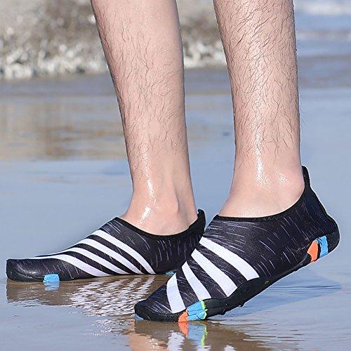 Hommes GESIMEI Aquatique Femmes S Chaussure a88Yxd