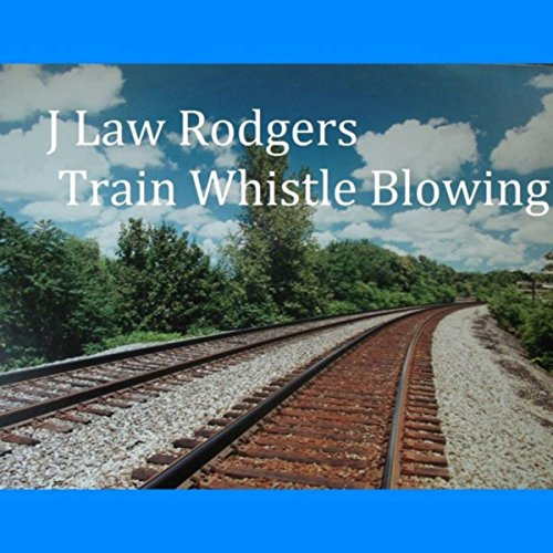 Train Whistle Blowing