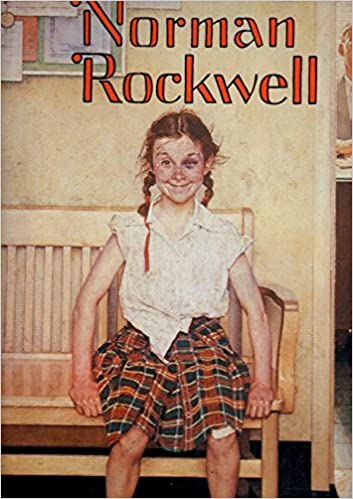 Ilmaiset e-kirjat ladattaviksi pdf-muodossa Norman Rockwell PDF FB2 iBook 0861245121