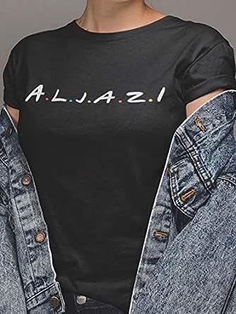 ALJAZI ، ATIQ T-Shirt for Women