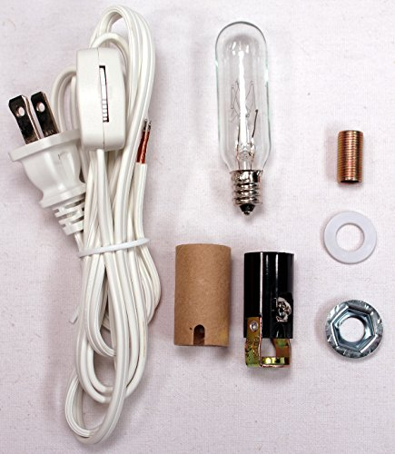electric lamp parts - 4