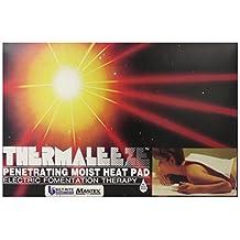 Bilt-Rite Mastex Health King-Size Thermaleeze Heating Pad, Beige