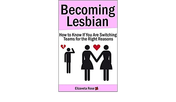 how do you know if you re a lesbian