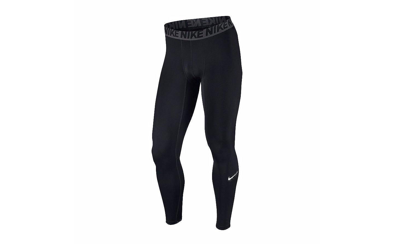 6e1238bfb5738 Amazon.com: Nike Men's Thermal Compression Pants, X-Large, Black: Clothing