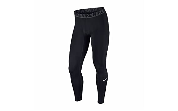 829086fed2e4c Image Unavailable. Image not available for. Color: Nike Men's Thermal  Compression Pants ...