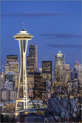 Miglior sito di aggancio Seattle