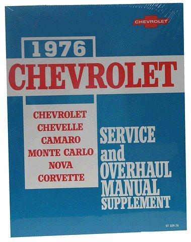 corvette service manual 2007