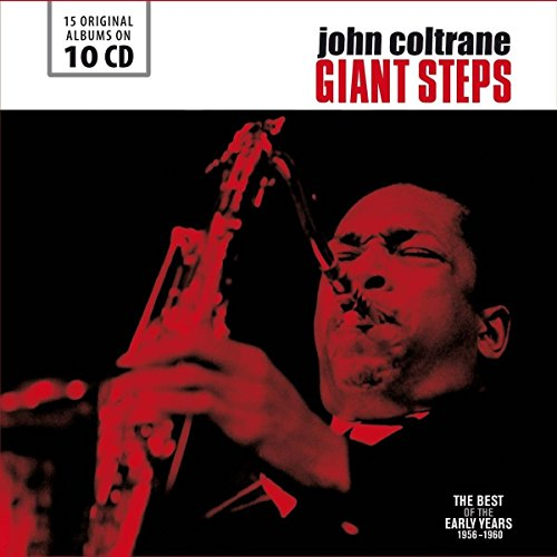 John Coltrane Giant Steps Early product image