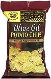 Good Health Natural Foods Olive Oil Potato Chips Cracked Pepper & Sea Salt