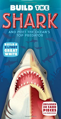 Build the Shark (Build It)