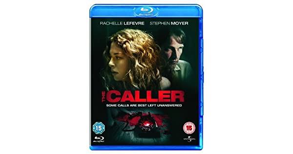 Amazon.com: Caller [Blu-ray]: Lorna Raver, Luis Guzman ...