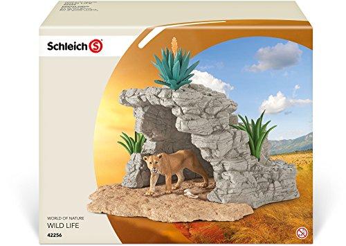 Schleich 42256 - Playset Höhle