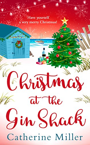 Christmas at the Gin Shack - Millers Gin