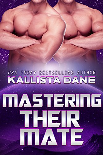 Mastering Their Mate: a Sci-Fi Alien Dark Romance (Tharan, used for sale  Delivered anywhere in USA