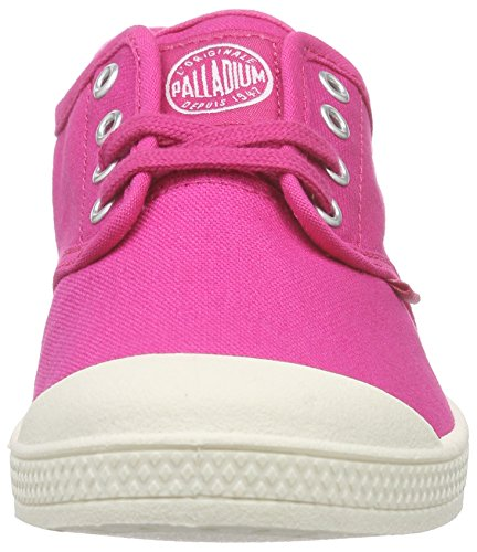 Pallacitee Palladium Marshmallow Pink Ginnastica da Beetroot Scarpe Purple Rosa Donna dCqZxCrw