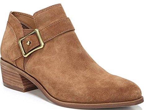 Franco Sarto Sarto Av Womens Penna Boot Bootie Whisky Su