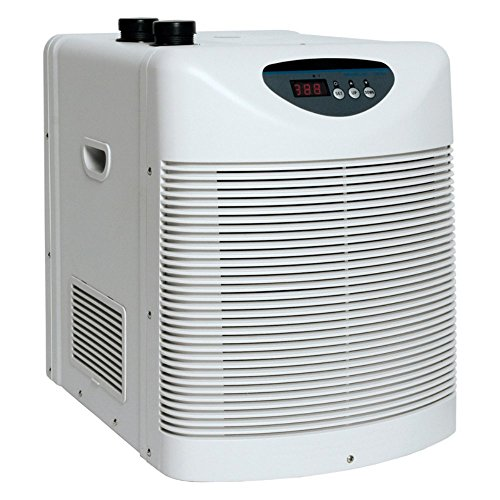 Active Aqua Chiller, 1 HP - grow room cooling systems