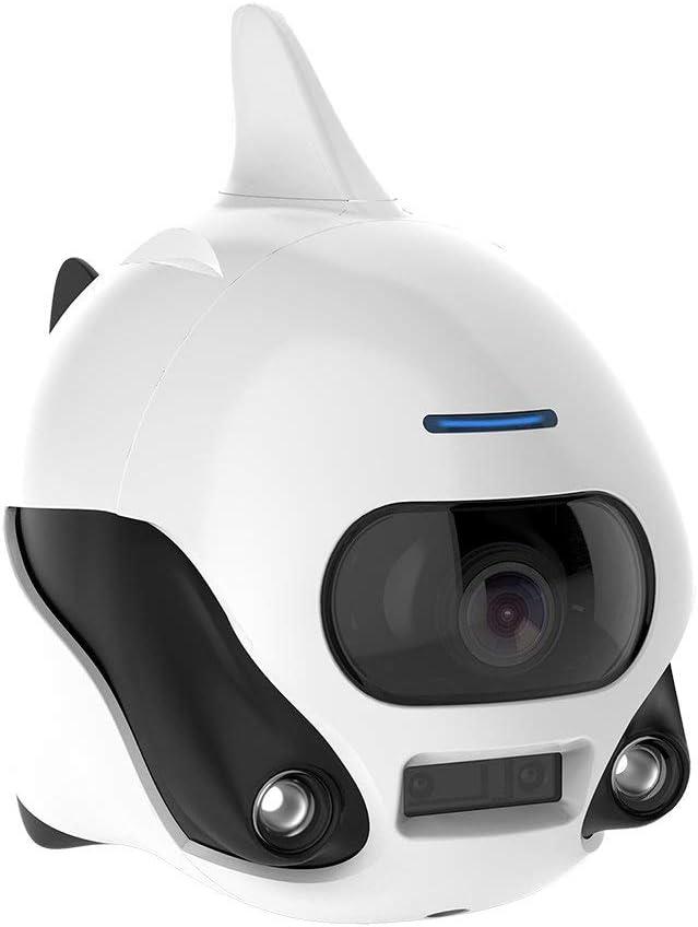Drone Submarino Robot Submarino Robot de Peces pequeños Sumergible inalámbrico