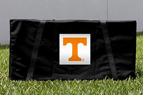 Tennessee Vols Volunteers Cornhole Carrying Case