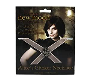 "Twilight ""New Moon"" Alice Choker Necklace"