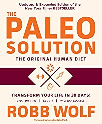Image of the product The Paleo Solution : The that is listed on the catalogue brand of Victory Belt Publishing.