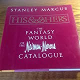 His and Hers, Stanley Marcus, 0670372633