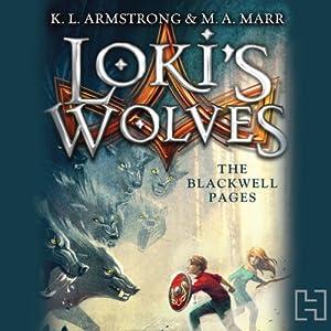 Loki's Wolves Hörbuch
