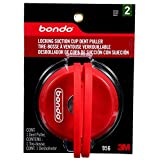 Bondo 956 Double Handle Locking Suction Cup Dent Puller