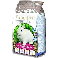 Cunipic conejo Toy y Super Toy adulto comida para conejo