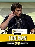 Con Man Panel : SDCC 2016