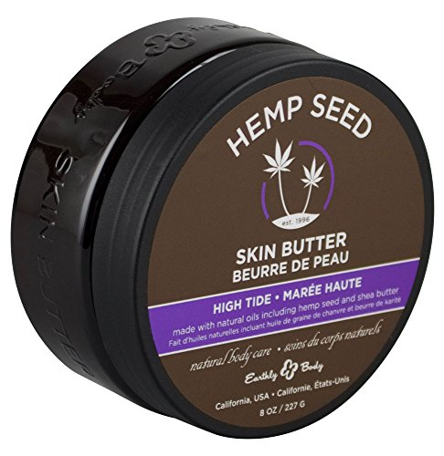 Hemp Seed Skin Butter High Tide ()
