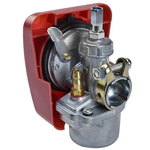 49 cc motor kit - 3