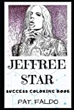 Jeffree Star Success Coloring Book: An American