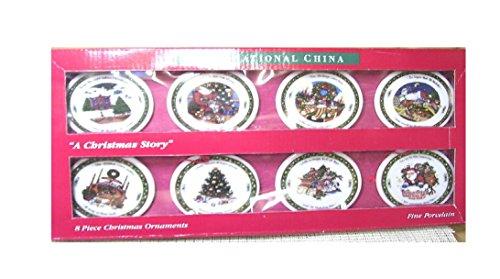 International China