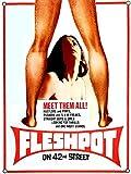 Fleshpot on 42nd Street