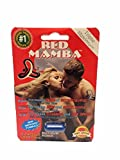 (US) VARIETY SUPER PACK RED LIPS / Mamba Premium Triple Maximum Male Enhancement Sexual Pill! - 3 Pills! PLUS LOVE POTION PEN